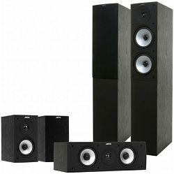 Zvučnici za kućno kino JAMO S 526 HCS 3 crni