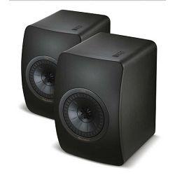 Zvučnici KEF LS50 All Black