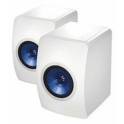 Zvučnici KEF LS50 bijeli