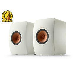 Zvučnici KEF LS50 Meta bijeli