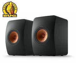 Zvučnici KEF LS50 Meta crni