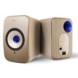 Zvučnici KEF LSX Soundwave (Wi-Fi, Bluetooth)