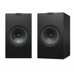 Zvučnici KEF Q350 crni