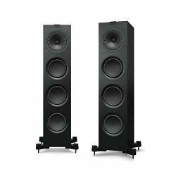 Zvučnici KEF Q750 crni (par)
