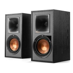 Zvučnici KLIPSCH R-51PM bežični cni (Bluetooth)