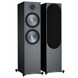 Zvučnici MONITOR AUDIO Bronze 500 crni