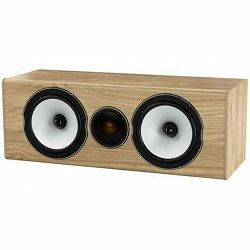 Centralni zvučnik MONITOR AUDIO BRONZE BX CENTRE LCR NATURAL OAK