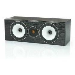 Centralni zvučnik MONITOR AUDIO BRONZE BX CENTRE LCR crni