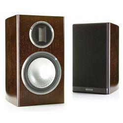 Zvučnici MONITOR AUDIO Gold 50 Walnut