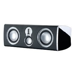 Zvučnici MONITOR AUDIO PLATINUM 350 II black gloss