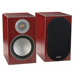 Zvučnici MONITOR AUDIO SILVER 100 rosenut (par)