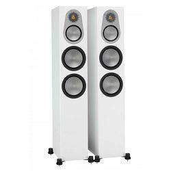 Zvučnici MONITOR AUDIO Silver 300 bijeli (par)