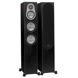 Zvučnici MONITOR AUDIO Silver 300 crni (par)