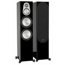Zvučnici MONITOR AUDIO SILVER 500 HG crni