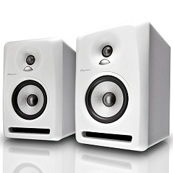 Zvučnici aktivni monitor PIONEER S-DJ50X-W (kom)
