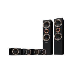 Zvučnici za kućno kino PIONEER S-RS55TB-B