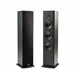 Zvučnici POLK T50 tower crni