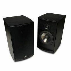 Zvučnici PSB ALPHA B1, black - KO