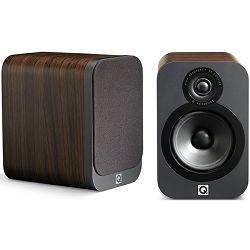 Zvučnici Q Acoustics Q3020 American Walnut