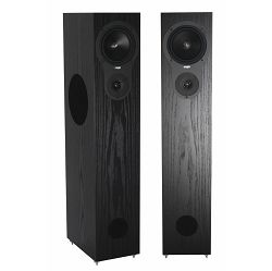 Zvučnici REGA RX 3 Black Ash