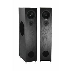 Zvučnici REGA RX 5 Black Ash