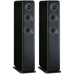Zvučnici WHARFEDALE D330 crni