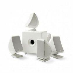 Zvučnici za kućno kino FOCAL SIB&CUB 3 5.1 bijeli