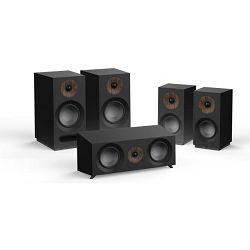 Zvučnici za kućno kino JAMO STUDIO S 803 HCS crni