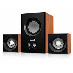Zvučnici za PC 2.1 GENIUS SW-2.1 375WD