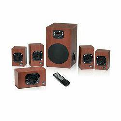 Zvučnici za PC GENIUS SW-HF5.1 (4600, 125W, 230V, WOOD)