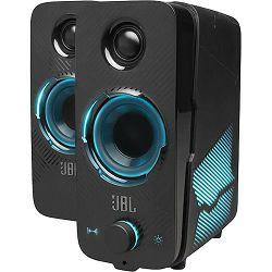 Zvučnici za PC JBL QUANTUM DUO, Bluetooth, crni