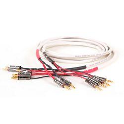 Zvučnički kabel BLACK RHODIOM JIVE, 2x2.5m, terminirani