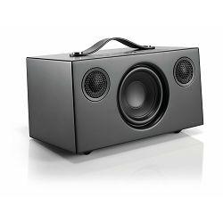 Bežični Hi-Fi zvučnik AUDIO PRO Addon C5 crni (Wi-Fi, Bluetooth, multiroom)