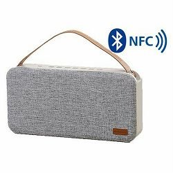 Prijenosni zvučnik SCANSONIC BT 350 (Bluetooth, baterija 7h)
