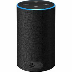 Bežični Hi-Fi zvučnik AMAZON ECHO (2nd generation) crni (Bluetooth, Wi-Fi)