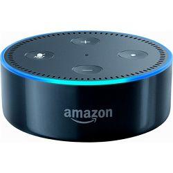 Bežični Hi-Fi zvučnik AMAZON ECHO DOT(2nd generation) crni (Wi-Fi, Bluetooth)