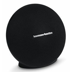 Prijenosni zvučnik HARMAN KARDON ONYX MINI crni (Bluetooth, baterija 10h)