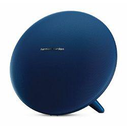 Prijenosni zvučnik HARMAN KARDON Onyx Studio 4 plavi (Bluetooth, baterija 8 sati)