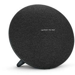 Prijenosni zvučnik HARMAN KARDON ONYX STUDIO 4 sivi (Bluetooth, baterija 8 sati)