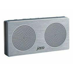 Prijenosni zvučnik HMDX Jam platinum (Bluetooth, baterija 8h)