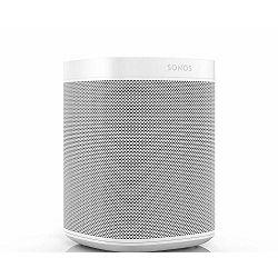 Bežični Hi-Fi zvučnik SONOS One Gen.2 bijeli (Wi-Fi, Airplay 2)