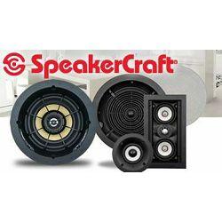 Zvučnik SPEAKERCRAFT CRS8 ZERO