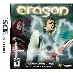 Igra za NINTENDO DS ERAGON