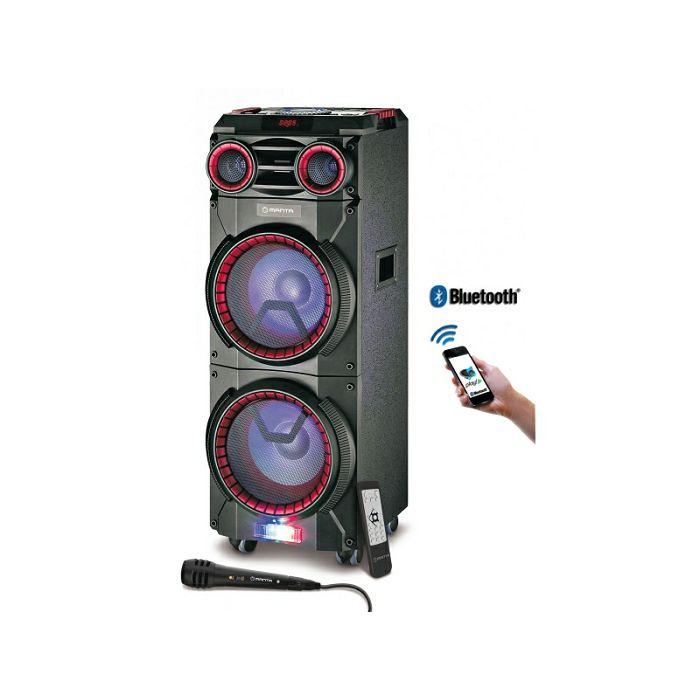spojite dva monitora za snimanje zakačite opskrbu toaletnom vodom