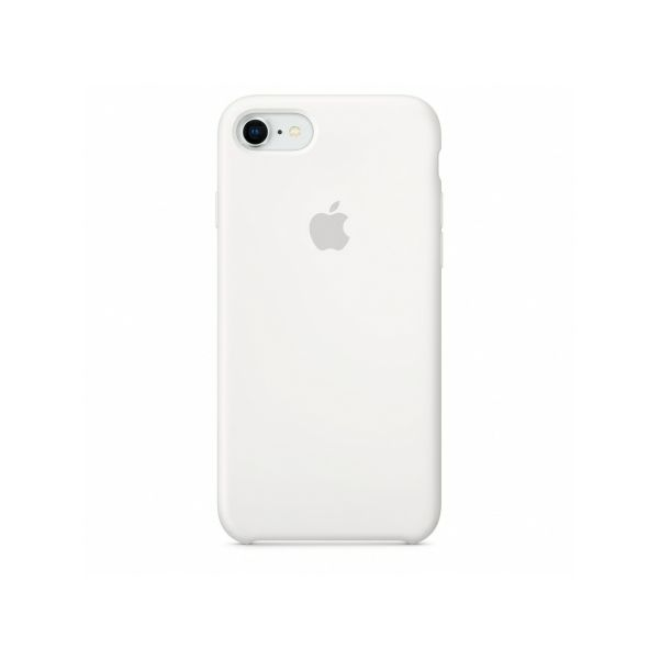 Maska Silikonska Apple Iphone 8 7 Silicone Case Bije