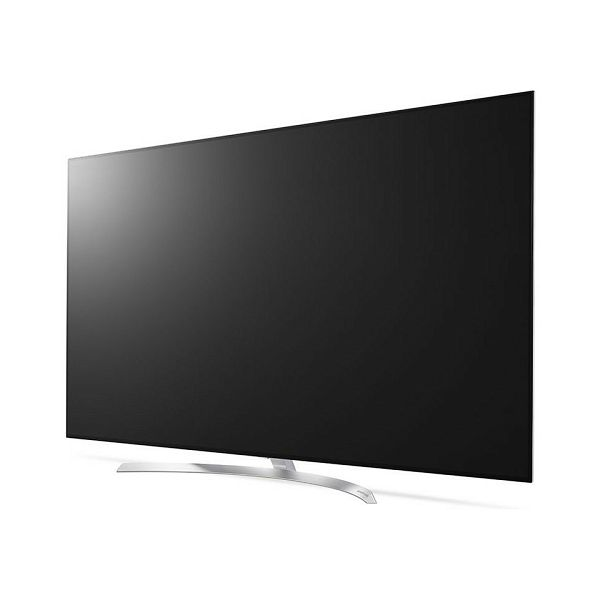 tv lg 65sj850v super uhd ips 4k nano cell smart. Black Bedroom Furniture Sets. Home Design Ideas