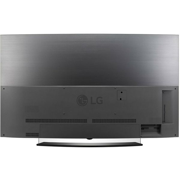 tv lg oled55c6v oled curved 3d 4k uhd smart tv. Black Bedroom Furniture Sets. Home Design Ideas
