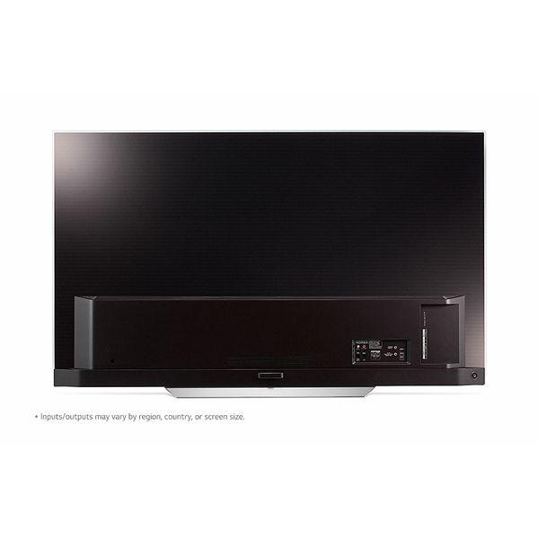 tv lg oled65e7v oled smart tv 4k uhd dvb t2 c s2. Black Bedroom Furniture Sets. Home Design Ideas