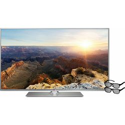 TV LG 42LB650V (LED, 3D Smart TV, DVB-S2, 107 cm)