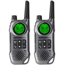 Prijenosna radijska postaja MOTOROLA TLKR T8